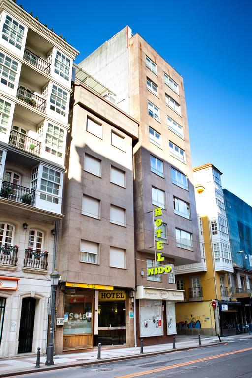 Hotel Nido Coruña