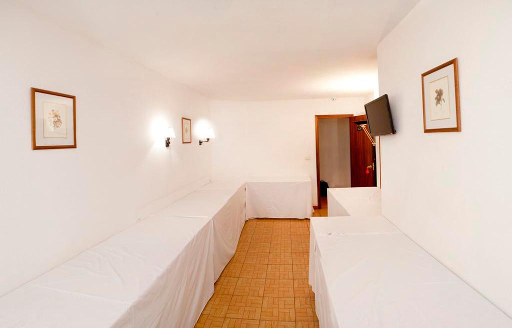 Sala Hotel Nido